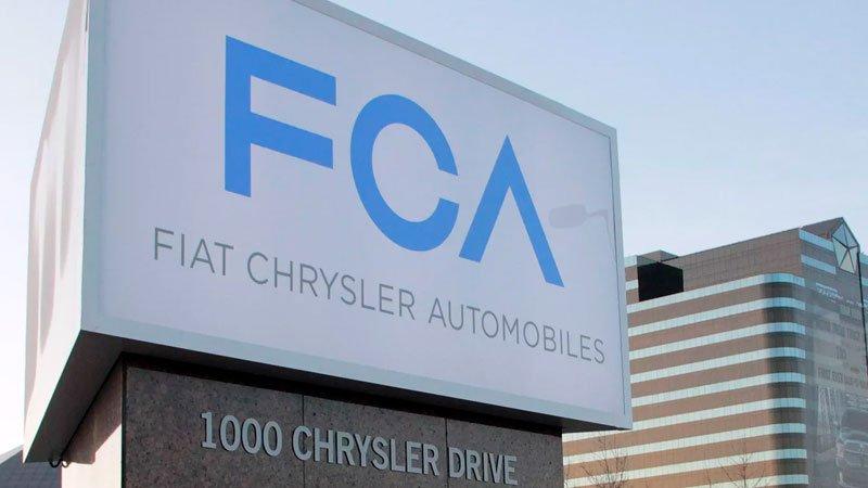 Fiat Chrysler investeste 10 miliarde de dolari in masini green