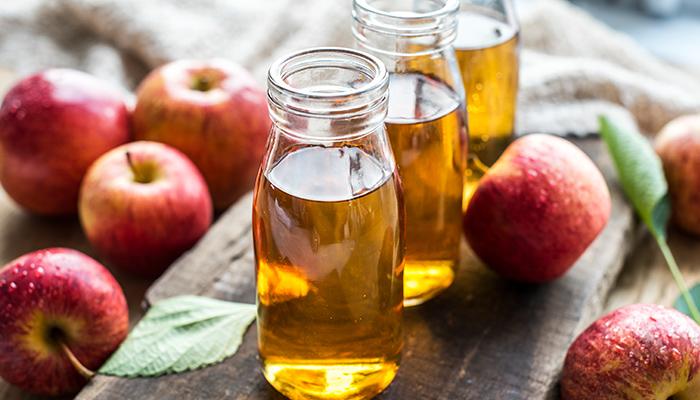 Otetul de cidru de mere te ajuta sa slabesti?