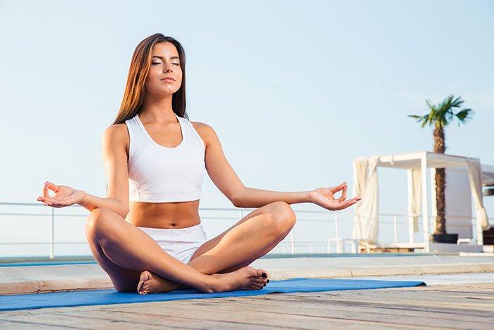 Remodelează-ți creierul prin meditație!