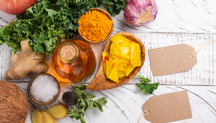 7 suplimente digestive pentru o digestie imbunatatita