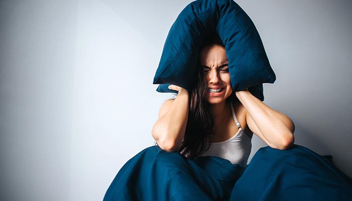 Zgomotul puternic poate fi o cauza a cancerului