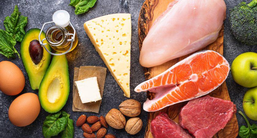 Dieta ketogenica: ghid detaliat pentru incepatori