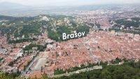 In Brasov cu copiii pentru prima data