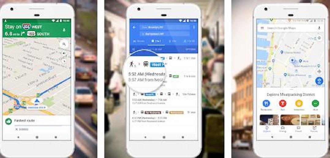 Care sunt cele mai bune aplicatii GPS pentru iPhone?