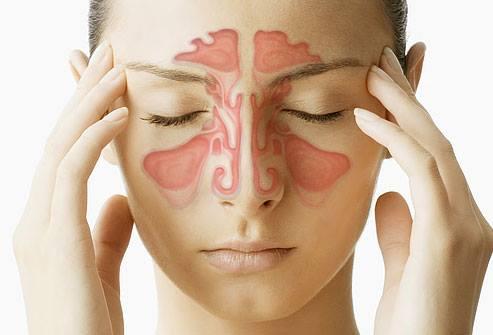Care sunt sinusurile?
