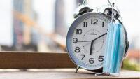 Coronavirus – cum ne-a schimbat pandemia perceptia despre timp