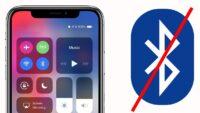 Probleme de conectivitate Bluetooth pentru noile modele iPhone
