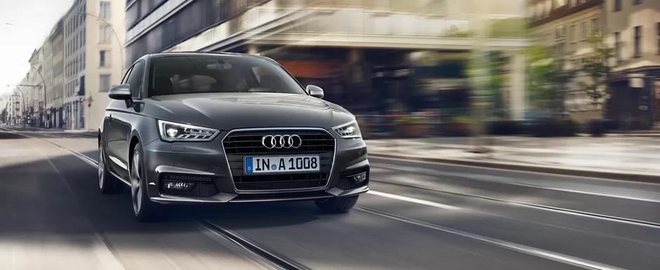 De ce sa aleg o masina Audi?