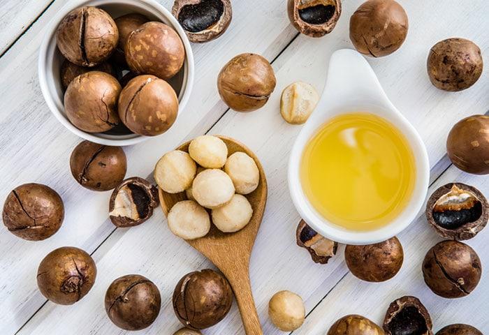 La ce este util uleiul de Macadamia
