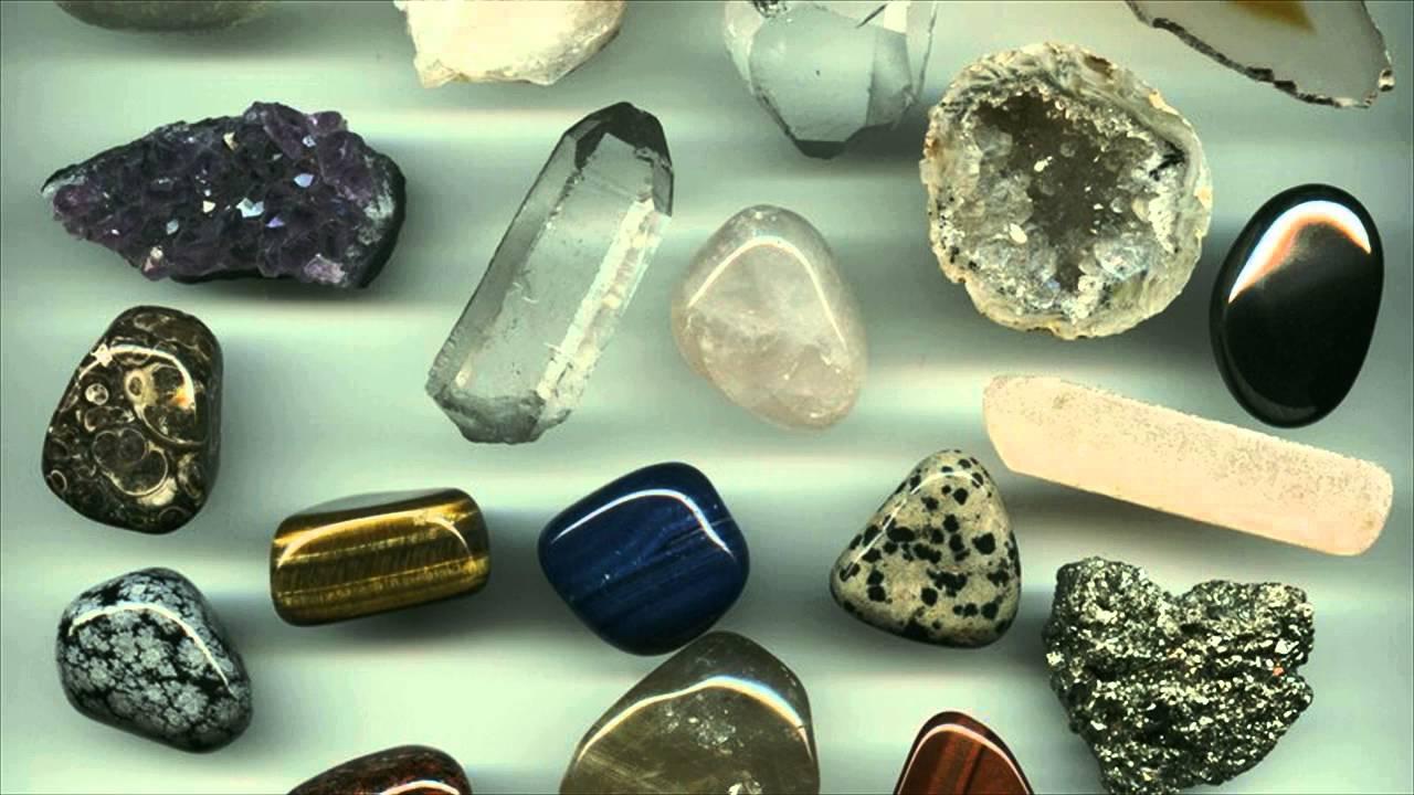 Tot ce este necesar sa stim despre pietrele semipretioase si pretioase
