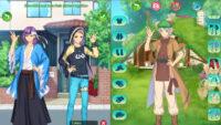 Cele mai bune jocuri dress up pentru smartphone