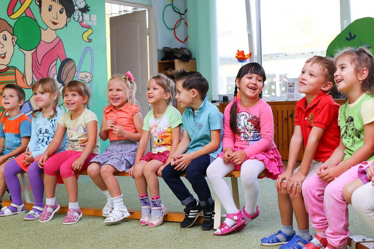 De ce gradinita este cea mai importanta etapa din educatia copilului dumneavoastra?