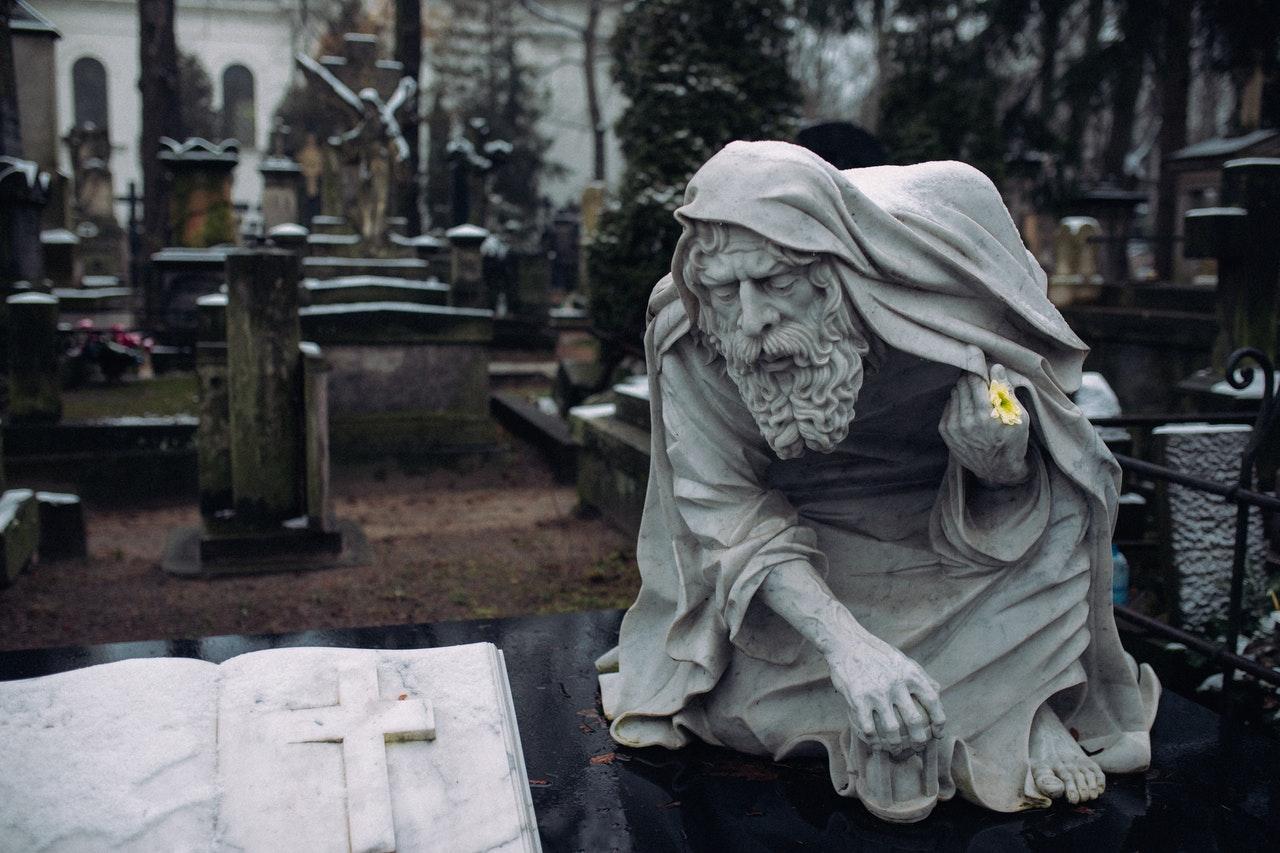 Ritualuri funerare din diverse zone ale lumii