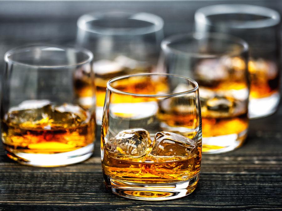 Whisky sau Whiskey?
