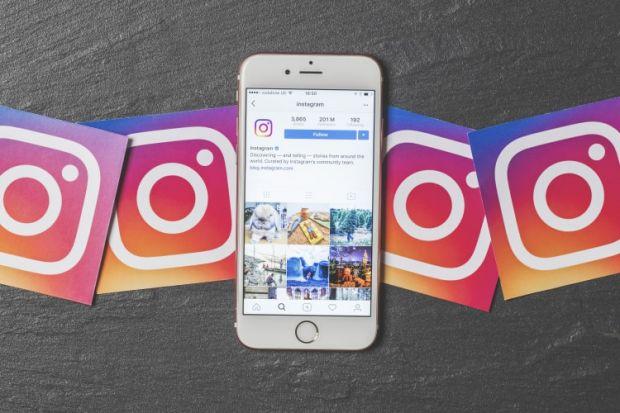 Cum pot crea continut atractiv pe Instagram?