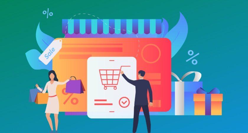 Principalele avantaje de a avea un magazin online