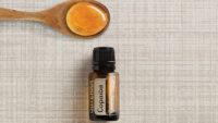 Aromaterapia – Ulei esențial Copaiba