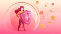 Cum să ai o imunitate puternică și întotdeauna relevantă