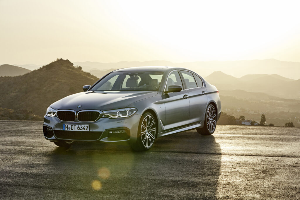 De ce BMW este o firma atat de apreciata?