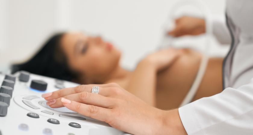 Ce este elastografia cu ultrasunete?