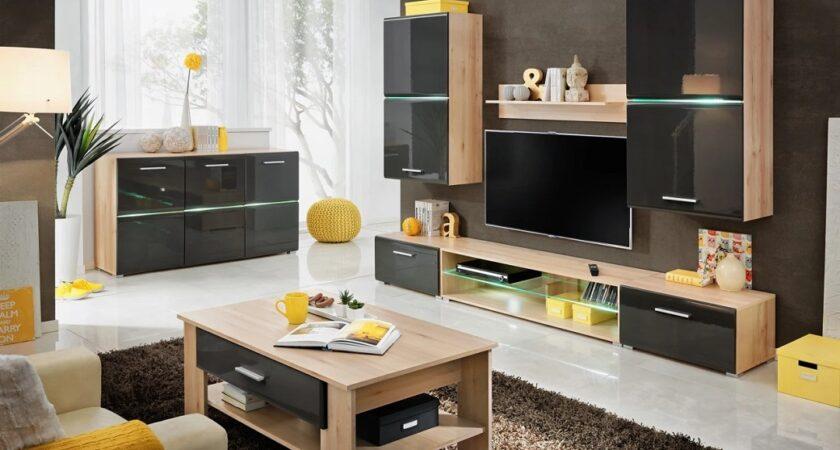 Cum sa alegi mobilierul potrivit pentru camera de zi?