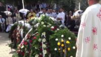Traditii romanesti din timpul ceremoniei de inmormantare