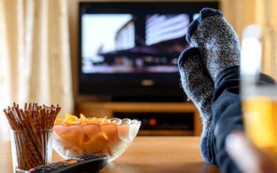 Importanta televiziunii in viata noastra