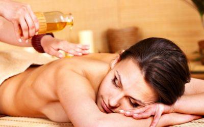 Masaj complet al corpului: relaxare profunda din cap pana in picioare