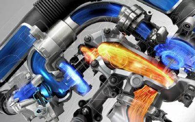 Ce este turbosuflanta si cum functioneaza ea?
